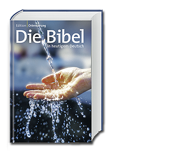 Bibel-Geschenkbox Edition Atempause