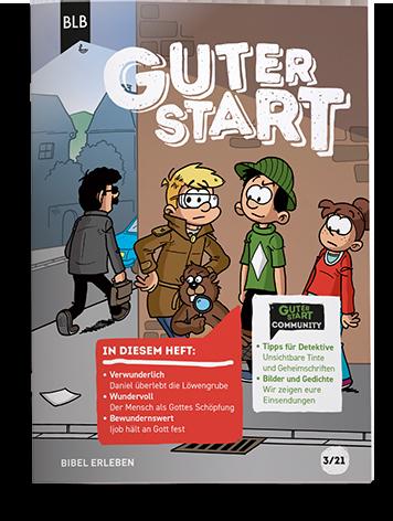 Guter Start 3/2021 Einzelheft