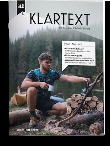 Klartext 2/2021 Einzelheft