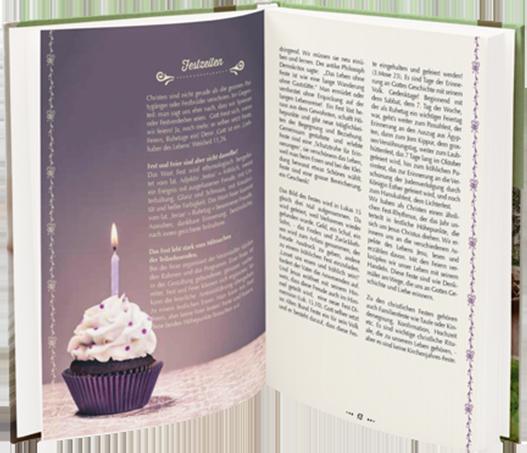 Meine Woche mit Gott – Mit der Bibel durchs Kirchenjahr
