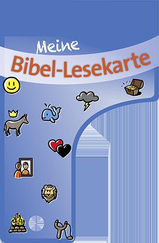 Meine Bibel und ich