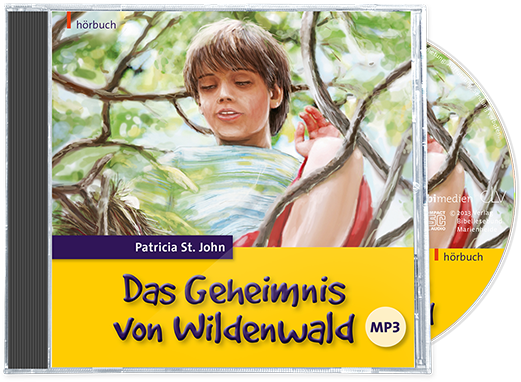 Das Geheimnis von Wildenwald