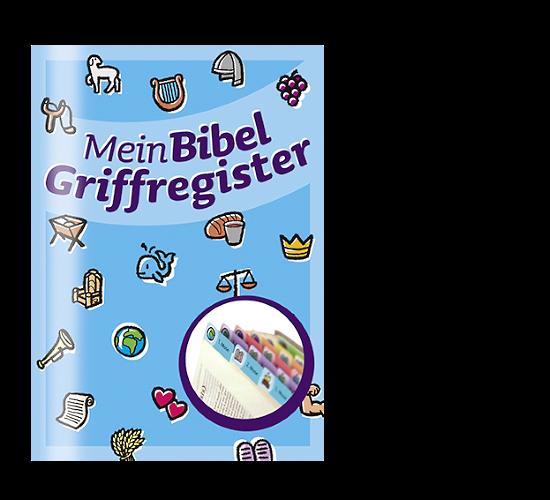 Bibel-Geschenkbox Edition Pur mit Guter Start XL