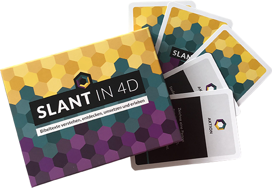 Slant – Kartenspiel