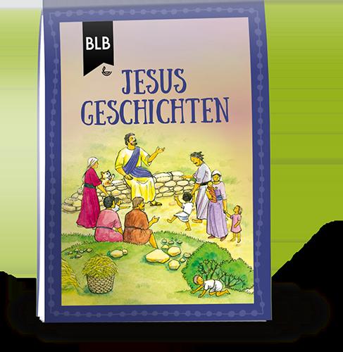 Jesus-Geschichten