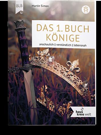 Das 1. Buch Könige