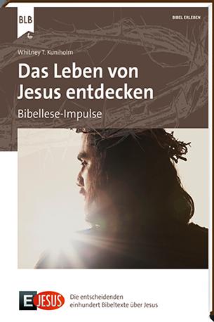 EJesus Bibellese-Impulse